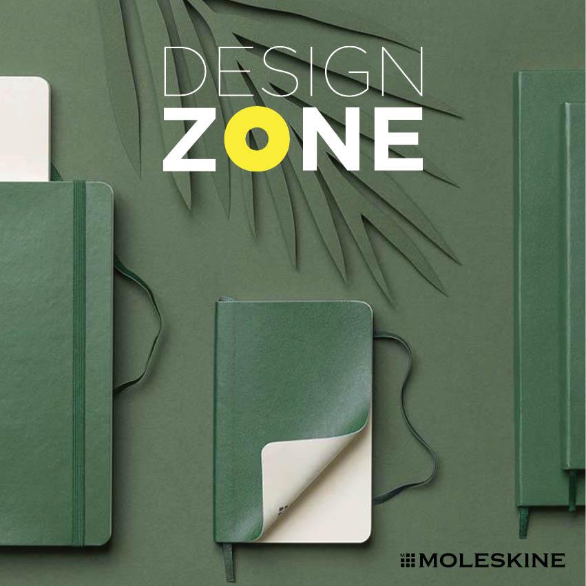 Moleskine Custom Edition